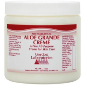 Gordon Laboratories Aloe Grande Crme 120ml - Each