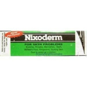 Nixoderm For Skin Problems Cream (Pack-3) 15Gms