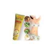 Herbs Herbal Shape Firming Slimming Hot Cream Reduce Cellulite Fat Burn Lotion