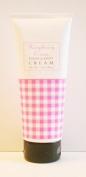 Raspberry Cream Hand & Body Cream