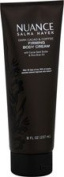 Nuance Salma Hayek Dark Cacao & Coffee Firming Body Cream 240ml