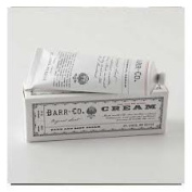 Barr Co Fine Oatmeal Cream in a Tube 100ml