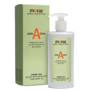Moraz HERBATOPIC Natural Polygonum Cream for the Treatment and Relaxation of Skin Rashes and Irritations