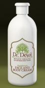 Dr Desai Sandalwood Face and Body Cream 200ml