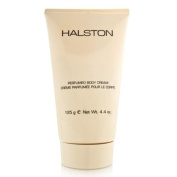 Halston by Halston for Women 130ml Perfumed Body Cream in Tube
