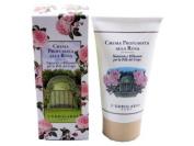 Rosa (Rose) Perfumed Body Cream by L'Erbolario Lodi