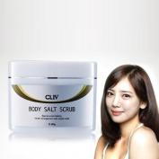 CLIV Body Salt Scrub 600g by BRTC
