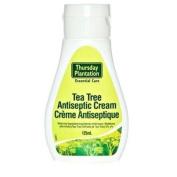 Tea Tree Antiseptic Cream (125mL) Brand
