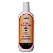 Madina Three in One Butter Lotion