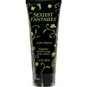 Sexiest Fantasies Slow Dance 210ml Lotion Tube