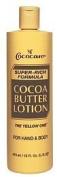 Cococare Cocoa Butter Lotion Super-Rich Formula 470ml