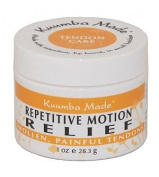 Repetitive Stress Relief 30ml by Kuumba Made