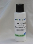 Emu Oil - All Natural Moisturising Lotion