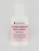 Luxuriant Secret Luv Vitamin Enriched Body Lotion 120ml