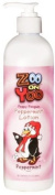 Zoo On Yoo Peppy Penguin Peppermint Kid's Lotion 350ml Tingle Sensation Body Moisturiser Soothing