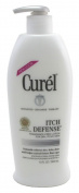 Curel Itch Defence Lotion 380 ml Pump 13 Oz.