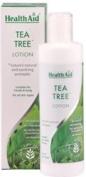 Health Aid Tea Tree (hand & body) 250ml Lotion