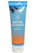 Bath & Body Works True Blue Spa Tahiti, Sweetie Body Lotion 240ml