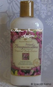 Aloha Beauty Hawaiian Island Bougainvillaea Tropical Body Lotion 120ml