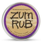 Indigo Wild - Zum Rub Moisturiser Frankincense & Myrrh - 70ml
