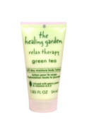 The Healing Garden Relax Therapy Body Lotion Travel Size - Green Tea 50ml