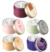 Soft & Silky 5-Piece Perfumed Skin Softener Collection