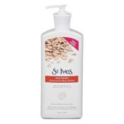 St Ives Soothing Oatmeal & Shea Butter 710ml