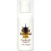 Rinju Body & Hand Lotion 60ml