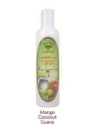 Hawaiian Botanical Lotion Mango Coconut Guava