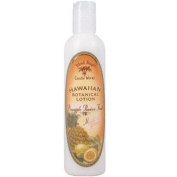 Hawaiian Botanical Lotion Pineapple Passion Fruit