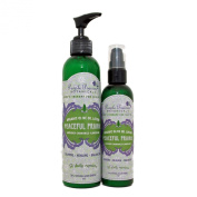 Peaceful Prairie Organic Olive Oil Lotion 240ml