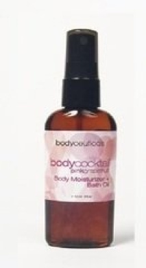 Body Cocktail - Pink Grapefruit - 60ml - Liquid