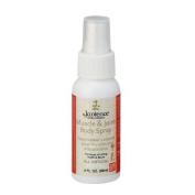 Jadience Herbal Formulas Muscle & Joint Body Spray, 60ml