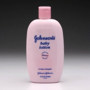 Johnson And Johnson Consumer Baby Lotion 440ml - Each