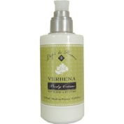 Verbena L'Epi de Provence Body Creme, Soothing Moisturiser- 275 ml, 9.4 Fluid Ounces