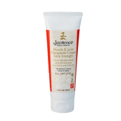 Jadience Muscle and Joint Therapeutic Cream Extra Strength -- 130ml