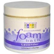Aura Cacia Lavender Foam Bath 414 ml