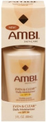 Ambi Skincare Even & Clear Daily Moisturiser With Spf 30, 90ml