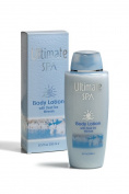 Ultimate Spa Body Lotion With Dead Sea Minerals 250ml From Israel