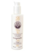 Gingembre ( Ginger ) By Roger & Gallet For Men. Moisturising Body Lotion With Essential Oil Of Ginger 6.6 Oz / 200 Ml.