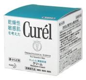 Kao Curel | Skin Care | Moisture Cream 90g