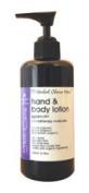 Herbal Choice Mari Hand & Body Lotion Lavender 200ml/ 6.8oz Pump
