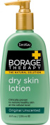 ShiKai Lotion, Dry Skin Therapy, Borage, 240mls