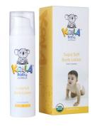 Koala Baby Organics - USDA Certified Organic Supa Soft Body Lotion