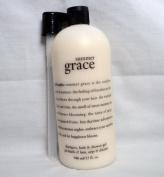 Philosophy Summer Grace Shampoo, Bath & Shower Gel 950ml Jumbo Size