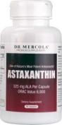 Mercola, Astaxanthin Antioxidant with ALA - 90 Capsules