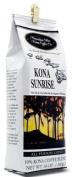 Hawaiian Isles Value Pack Coffee Ground Kona Sunrise 4 Bags