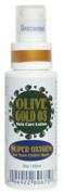 Olive Gold O3 Skin Care Lotion - Ozonated Olive Oil Super Oxygen