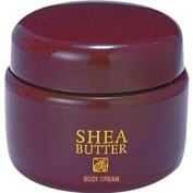 Shea Butter Body Cream 140g tree of life