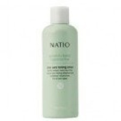 Natio Aloe Vera Toning Lotion (sensitive skin) 200ml